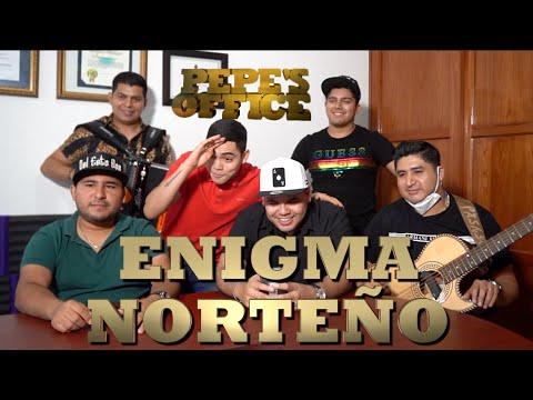 ENIGMA NORTEÑO EXITAZO EN COLABORACIONES CON GRUPO FIRME Y RICKY BARAJAS - Pepe's Home Office