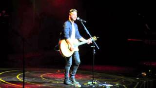 Thinking Out Loud- Boyce Avenue live in Manila 2016