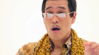 PPAP But Every Pen Is UHHH And Every UHHH Is Pen