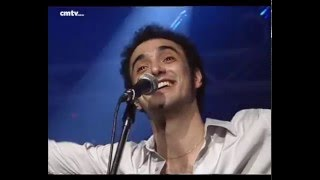 Abel Pintos - Tu voz (CM Vivo 2008)