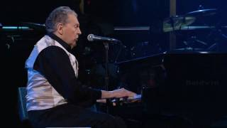 Jerry Lee Lewis - Great Balls Of Fire - Madison Square Garden, NYC - 2009/10/29 & 30