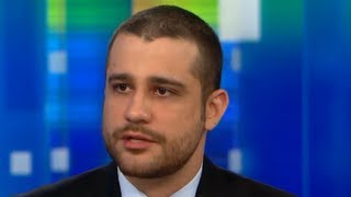 Zimmerman Brother Trashes Trayvon Martin: He Wanted Guns and Drugs