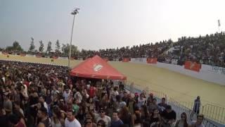 Piensa en mi - Santa Feria - Crush Power Music 2017