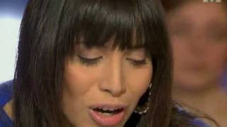 Zaho Je te Promets Live M6