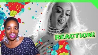 Pabllo Vittar - Todo Dia (feat. Rico Dalasam) - REQUEST REACTION!