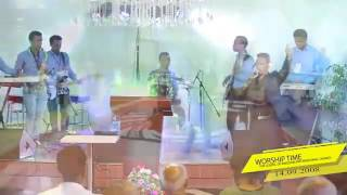 New abel shawel Jesus tv live Protestant 2017