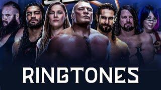 Top 5 WWE Ringtones 2018 | Download Now