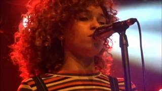 Izzy Bizu - Give Me Love, Melkweg 19-02-2017
