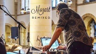 Portsmouth Festivities: Mozart Remixed