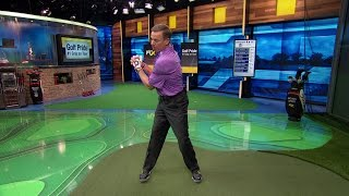 Quick Fix: Improve Consistency and Distance | Golf Channel