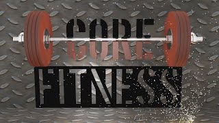 BEAST by Rob Bailey & The Hustle Standard Core Fitness Gym