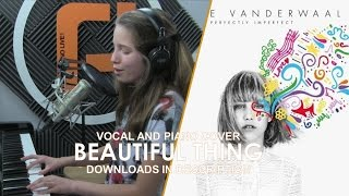 Beautiful Thing - Grace Vanderwaal cover by Kendra Dantes