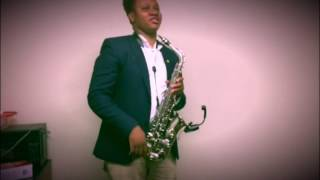 Mask Off Challenge Saxophone Cover