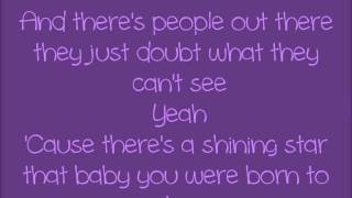 Don't Give Up - Kevin Rudolf Lyrics
