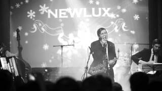 NEWLUX - Livin' La Vida Loca (Ricky Martin Cover)