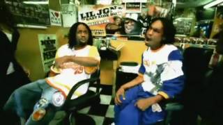 Lil Jon & The East Side Boyz - Get Low Ft Tomoko