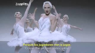 Taylor Swift   Shake It Off Official Video Español + Lyrics- Barbie Suarez