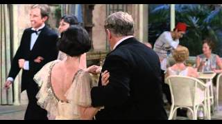 Death on the Nile: Tango