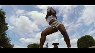 DAVIDO - 'IF' | taffsthastarh dance video