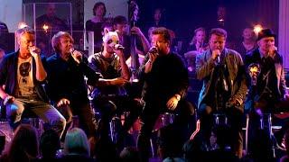 CRO - Einmal um die Welt (feat. die Prinzen) (Official MTV Unplugged Version)