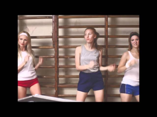 Videoclip oficial de 'Restless', de Kakkmaddafakka.