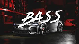 CAR MUSIC #5   BASS BOOSTED MUSIC #5 #2018 BEST OF EDM