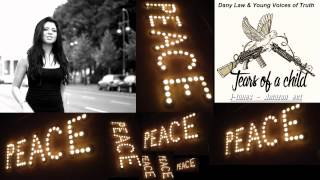 PEACE from Berlin 2015 - Dany Law