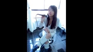 Iyeoka simply falling Cover JEIMY MICHELLE JEIK :D