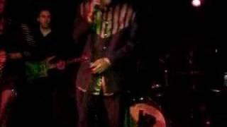 Don Carlos, Live in Fairfax/CA - 040707  - 01