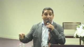 CONGREGACION  MINISTERIO RHEMA RI PARTE 4