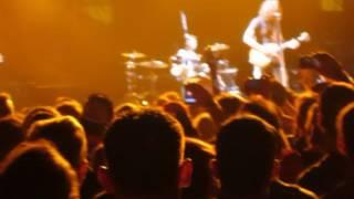 4th of July - Soundgarden - July 13,2011 - Festival Pier at Penn's Landing - Philadelphia, PA