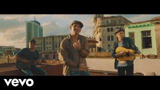 Marquess - Suavecito ft. Raykuba