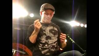 Corey Taylor habla sobre Mushroomhead (Subtitulos en español)