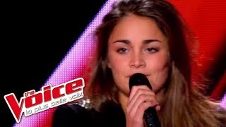 Tracklist Player The Voice 2013 | Laura Chab' - People Help