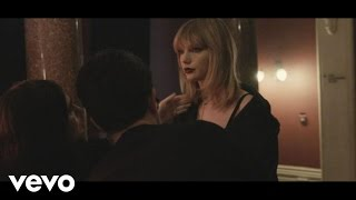 I Don't Wanna Live Forever (Fifty Shades Darker) BTS 4 – Glitter Lip [EXTENDED]