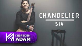 Deniz Tekin&Fırat Tişkaya-Chandelier (cover)