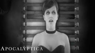 Apocalyptica - 'How Far' (Official Video)