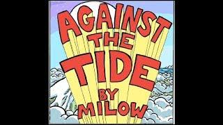 Milow - Against the Tide (Lyric Video)