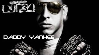 Daddy Yankee - Rompe - Adrián Gutiérrez (Original Mix) 2011