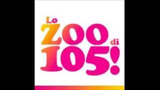 Dritto Al Cuore - Dj Matrix [Jingle Zoo Di 105 2014]