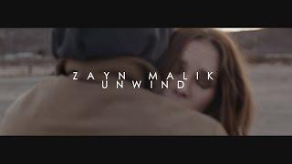Zayn Malik – Unwind