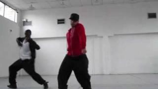 Ciara - Ride Choreography @ OIP