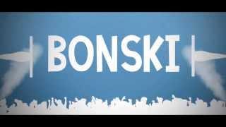 Broiler - Bonski (Official Lyric Video)