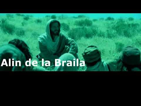ALIN DE LA BRAILA -AI MILA DE MINE DOAMNE