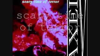 Metal Axel V. --scary time of terror (Audio)