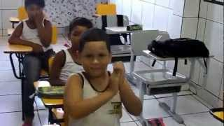 TABUADA DO 2 ( HIP HOP DO 2 )
