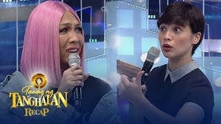 Wackiest moments of hosts and TNT contenders | Tawag Ng Tanghalan Recap | July 10, 2019