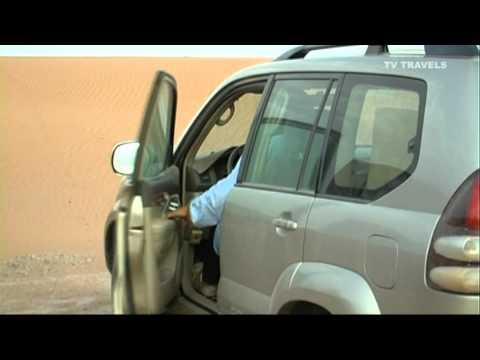 TV TRAVELS Maroko – Part 4 – Góry Atlas, Zagora, Sahara, Quarzazate