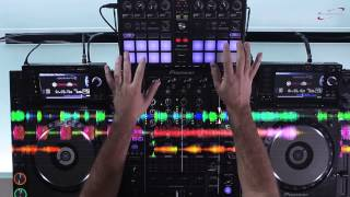 Pioneer Israel presents Dj BrainDeaD - DIGITALDJ-SP1