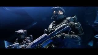 This is War - Halo Tribute